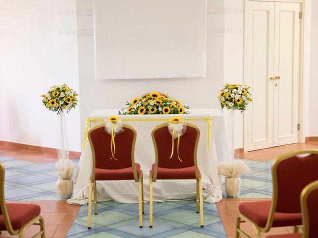 Il matrimonio di Mark e Simona a Cagliari, Cagliari 6