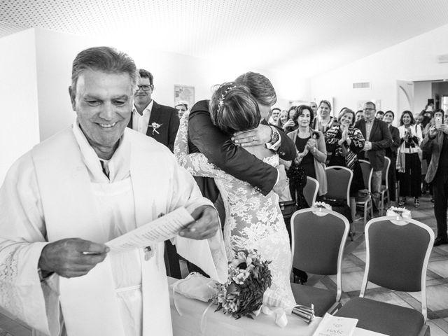 Il matrimonio di Mark e Simona a Cagliari, Cagliari 14