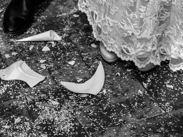 Il matrimonio di Mark e Simona a Cagliari, Cagliari 16