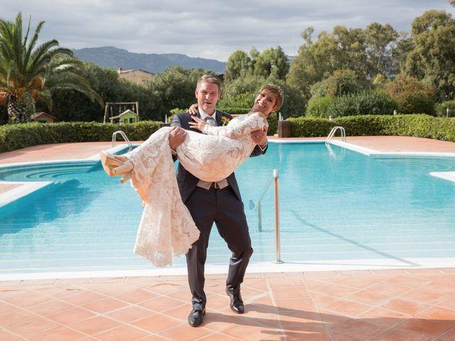Il matrimonio di Mark e Simona a Cagliari, Cagliari 17