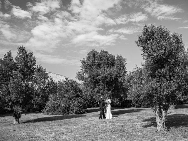 Il matrimonio di Mark e Simona a Cagliari, Cagliari 18