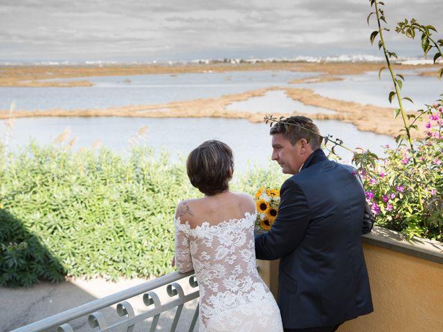 Il matrimonio di Mark e Simona a Cagliari, Cagliari 19