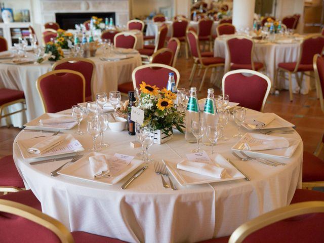 Il matrimonio di Mark e Simona a Cagliari, Cagliari 20