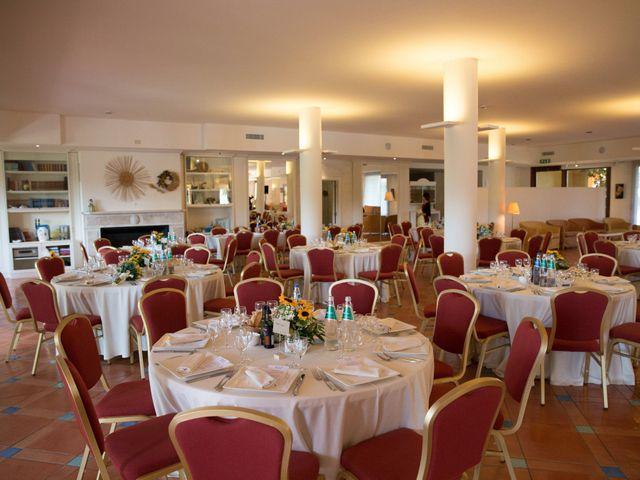 Il matrimonio di Mark e Simona a Cagliari, Cagliari 21