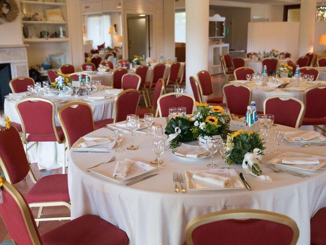 Il matrimonio di Mark e Simona a Cagliari, Cagliari 22