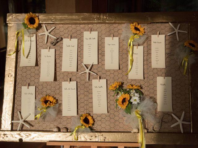 Il matrimonio di Mark e Simona a Cagliari, Cagliari 28