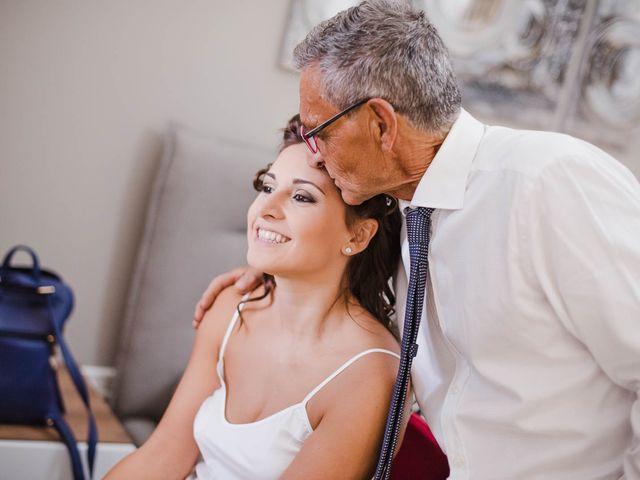 Il matrimonio di Matteo e Valentina a Lecce, Lecce 6