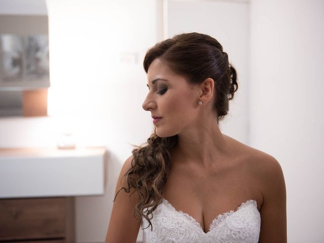 Il matrimonio di Matteo e Valentina a Lecce, Lecce 8