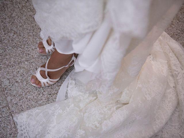 Il matrimonio di Matteo e Valentina a Lecce, Lecce 10
