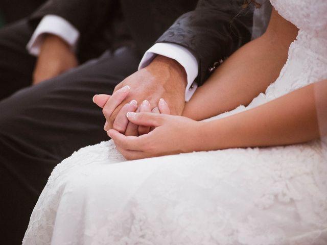 Il matrimonio di Matteo e Valentina a Lecce, Lecce 16