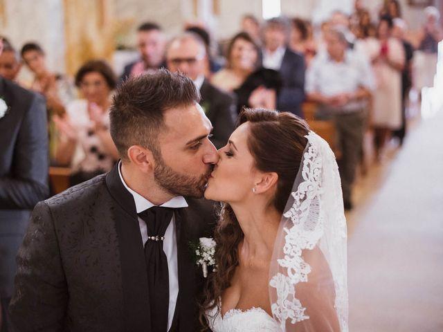 Il matrimonio di Matteo e Valentina a Lecce, Lecce 19