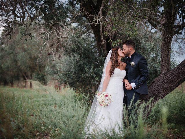 Il matrimonio di Matteo e Valentina a Lecce, Lecce 2