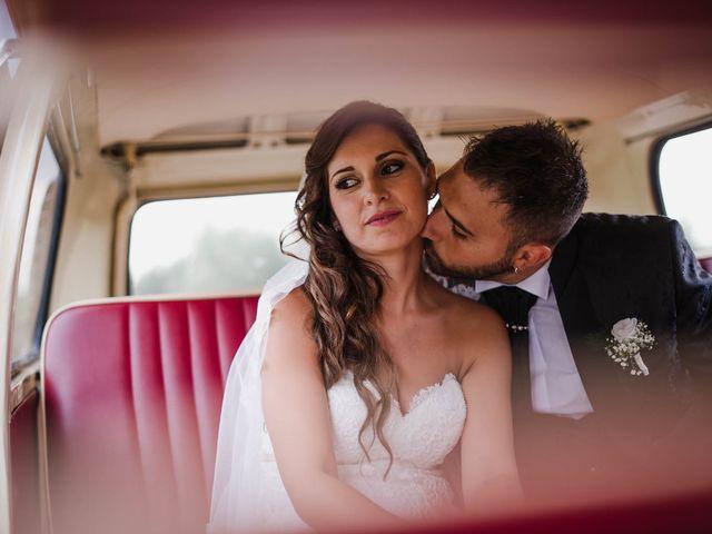 Il matrimonio di Matteo e Valentina a Lecce, Lecce 25