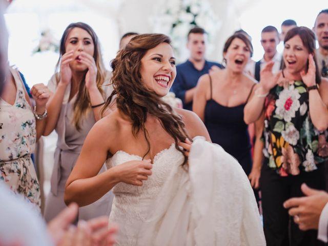 Il matrimonio di Matteo e Valentina a Lecce, Lecce 26