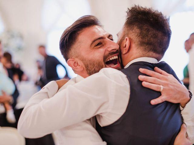 Il matrimonio di Matteo e Valentina a Lecce, Lecce 28
