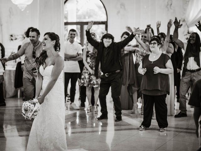 Il matrimonio di Matteo e Valentina a Lecce, Lecce 29
