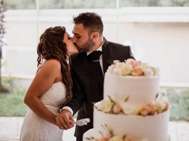 Il matrimonio di Matteo e Valentina a Lecce, Lecce 30