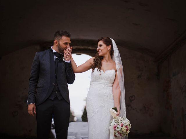 Il matrimonio di Matteo e Valentina a Lecce, Lecce 32