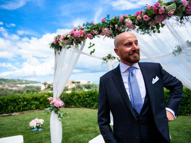 Il matrimonio di Piero e Carmelina a Vasto, Chieti 6