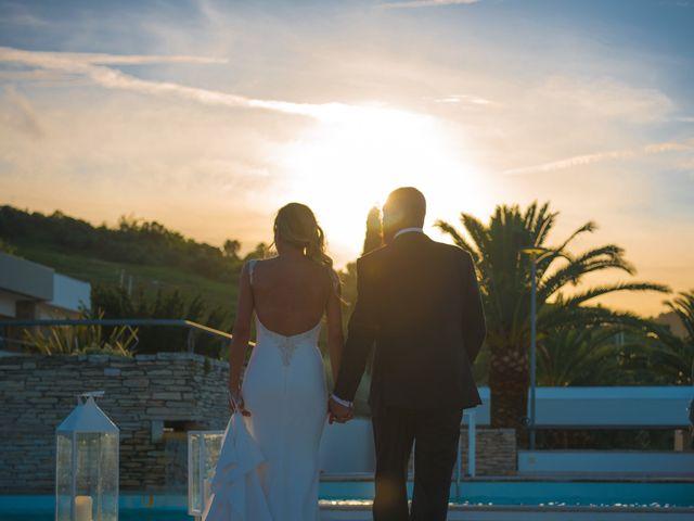 Il matrimonio di Piero e Carmelina a Vasto, Chieti 8