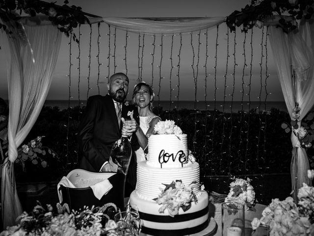 Il matrimonio di Piero e Carmelina a Vasto, Chieti 12