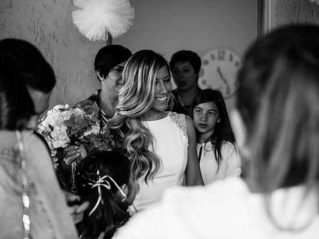 Il matrimonio di Piero e Carmelina a Vasto, Chieti 14