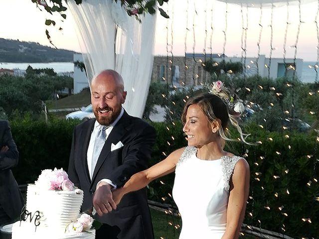Il matrimonio di Piero e Carmelina a Vasto, Chieti 18