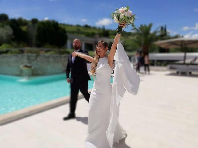 Il matrimonio di Piero e Carmelina a Vasto, Chieti 23