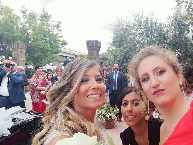Il matrimonio di Piero e Carmelina a Vasto, Chieti 26