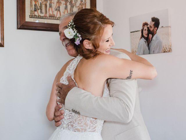 Il matrimonio di Francesco e Claudia a Brindisi, Brindisi 16