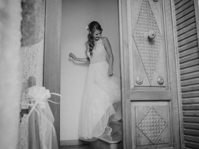 Il matrimonio di Francesco e Claudia a Brindisi, Brindisi 17