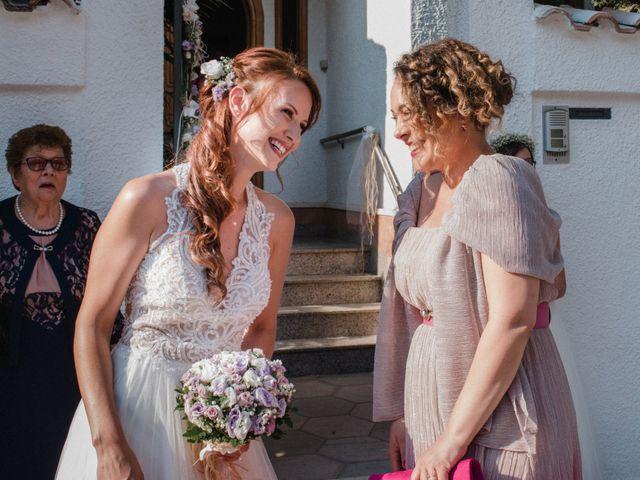 Il matrimonio di Francesco e Claudia a Brindisi, Brindisi 18