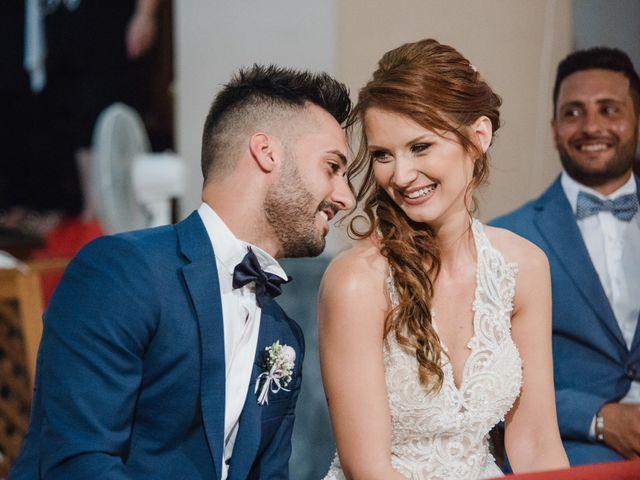 Il matrimonio di Francesco e Claudia a Brindisi, Brindisi 19