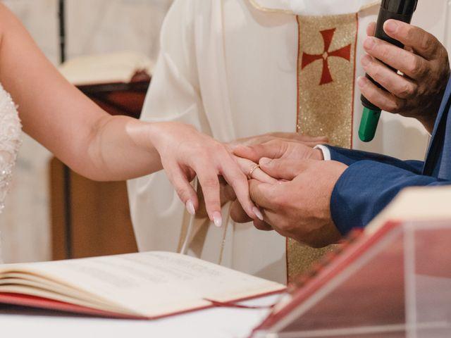 Il matrimonio di Francesco e Claudia a Brindisi, Brindisi 22