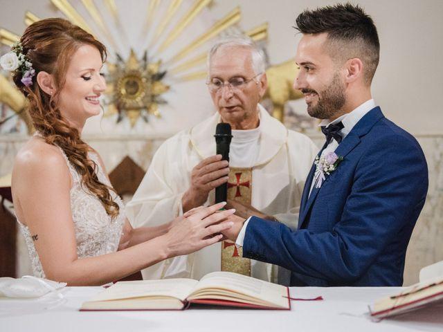 Il matrimonio di Francesco e Claudia a Brindisi, Brindisi 23