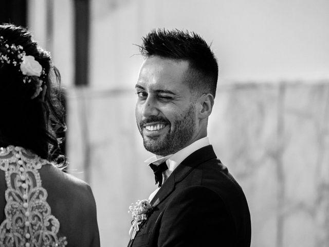Il matrimonio di Francesco e Claudia a Brindisi, Brindisi 24
