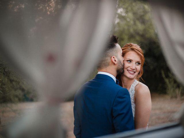 Il matrimonio di Francesco e Claudia a Brindisi, Brindisi 30