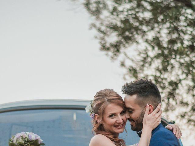 Il matrimonio di Francesco e Claudia a Brindisi, Brindisi 31