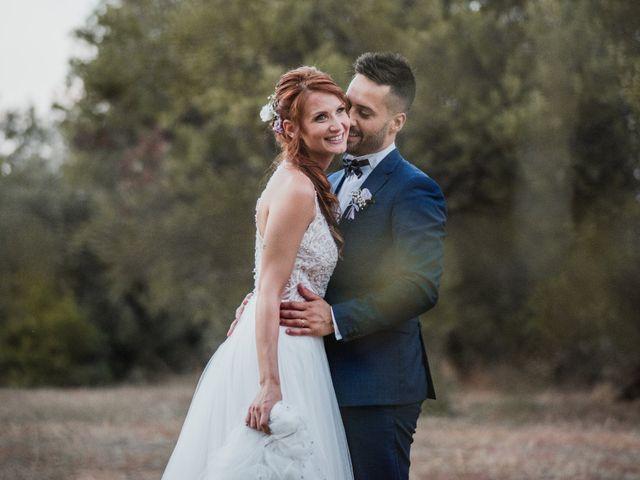 Il matrimonio di Francesco e Claudia a Brindisi, Brindisi 43