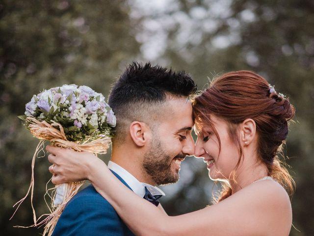 Il matrimonio di Francesco e Claudia a Brindisi, Brindisi 44