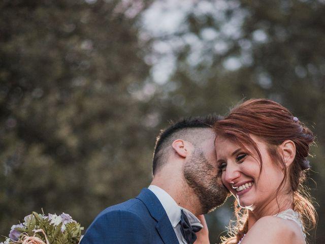 Il matrimonio di Francesco e Claudia a Brindisi, Brindisi 45