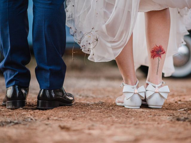 Il matrimonio di Francesco e Claudia a Brindisi, Brindisi 46