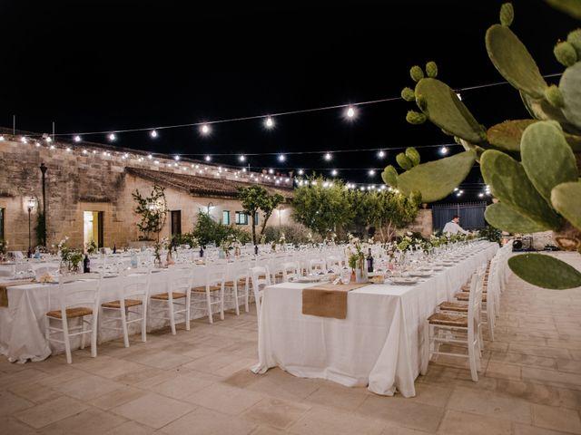 Il matrimonio di Francesco e Claudia a Brindisi, Brindisi 49