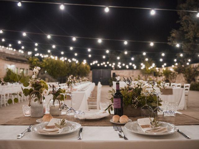 Il matrimonio di Francesco e Claudia a Brindisi, Brindisi 50