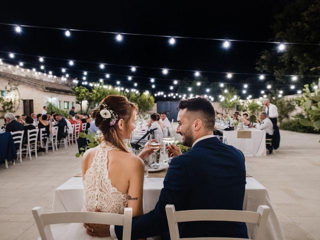 Il matrimonio di Francesco e Claudia a Brindisi, Brindisi 55
