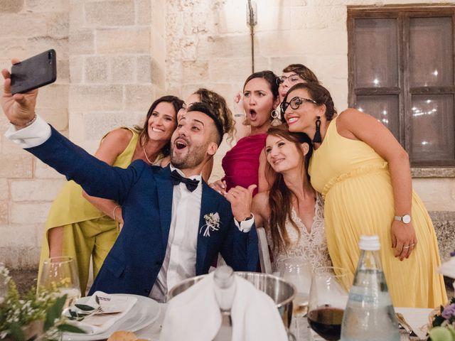 Il matrimonio di Francesco e Claudia a Brindisi, Brindisi 56