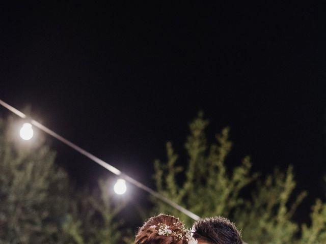 Il matrimonio di Francesco e Claudia a Brindisi, Brindisi 57