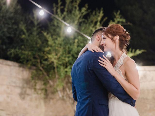 Il matrimonio di Francesco e Claudia a Brindisi, Brindisi 58