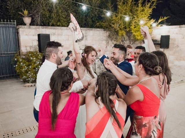 Il matrimonio di Francesco e Claudia a Brindisi, Brindisi 60