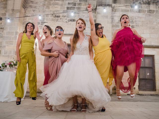 Il matrimonio di Francesco e Claudia a Brindisi, Brindisi 61